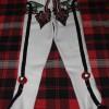 Spodnie góralskie - wzór B