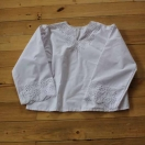 Bluzka haftowana – wzór J1