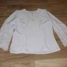Bluzka haftowana – wzór J9