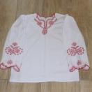 Bluzka haftowana – wzór E1