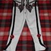 Spodnie góralskie - wzór A