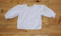 Bluzeczka haftowana - wzór C2