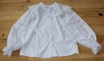 Bluzka haftowana - wzór H1