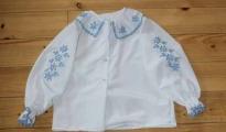 Bluzeczka haftowana - wzór F2