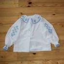 Bluzeczka haftowana – wzór F2