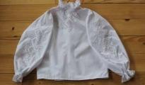 Bluzeczka haftowana - wzór G1