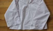 Bluzka haftowana - wzór J1