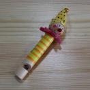 Zabawka gwizdek – wzór 1