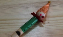 Zabawka gwizdek - wzór 3