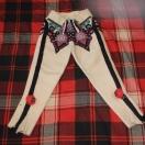 Spodnie góralskie – wzór F – używane