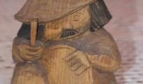 Rzeźba mała wys. 15-18cm