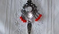 Spinka chłopięca (2-4lata) - wzór II