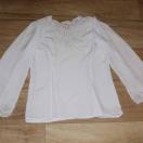 Bluzka haftowana – wzór J10