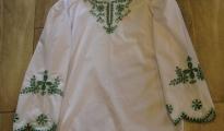 Bluzka haftowana - wzór E2
