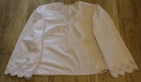 Bluzka haftowana - wzór J11