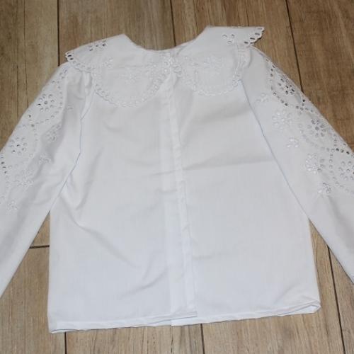 Bluzeczka haftowana – G4